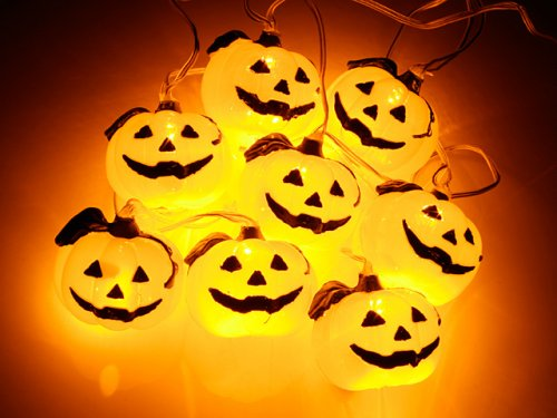 Cool Halloween lights