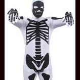 Halloween Morphsuits