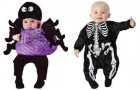 5 Cute Baby Halloween Costumes