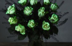 Say it with Halloween Flowers from Waitrose